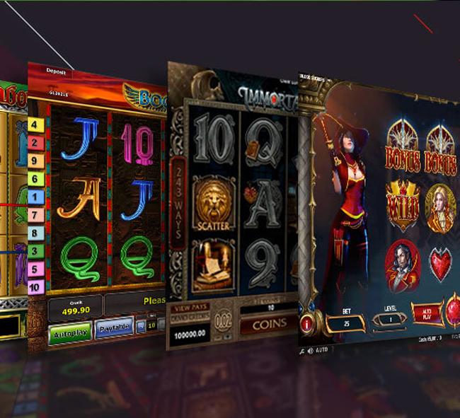 Spielautomaten Auszahlungsquote Gesetz